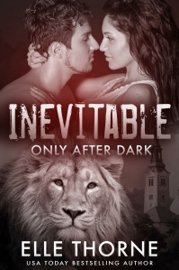 Inevitable-Kindle